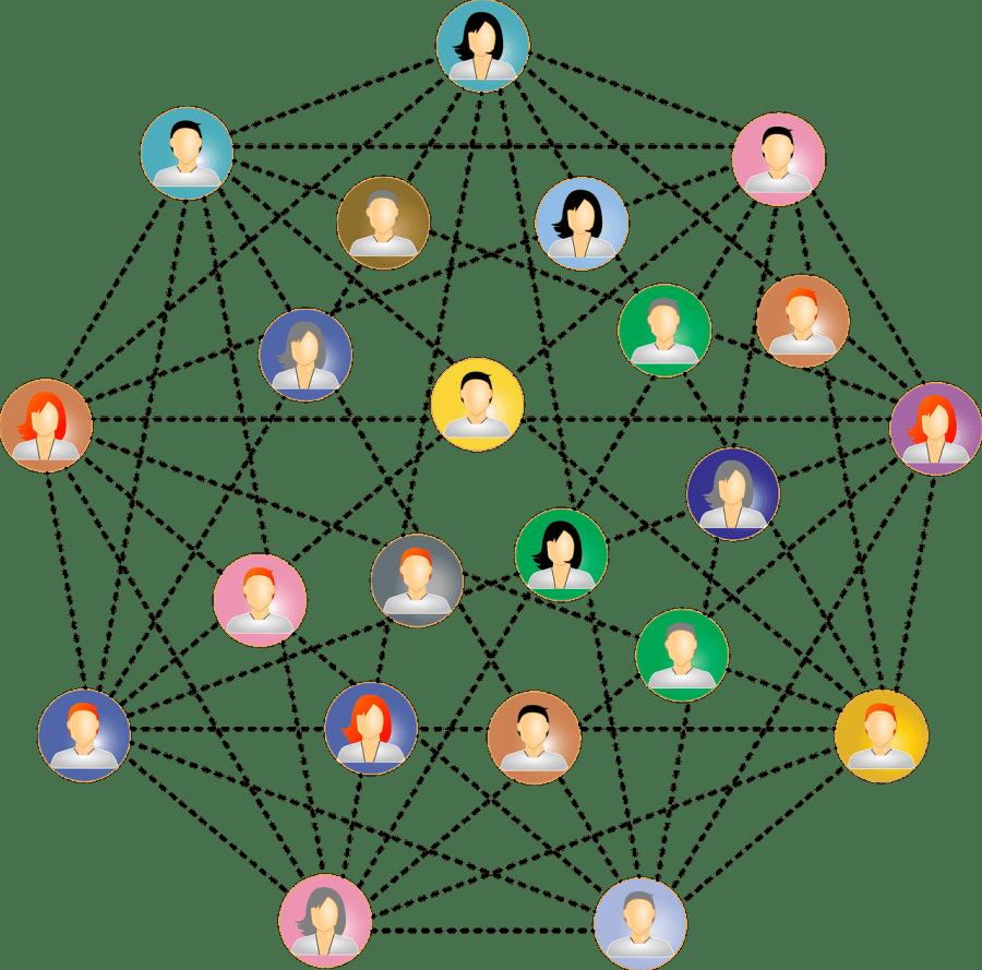 Internal Link Analysis: Balancing between Follow and Nofollow