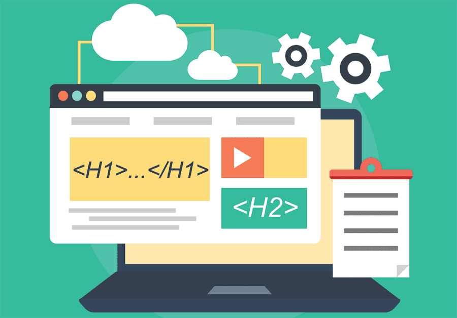 H1, H2, H3: what content design is good for your text