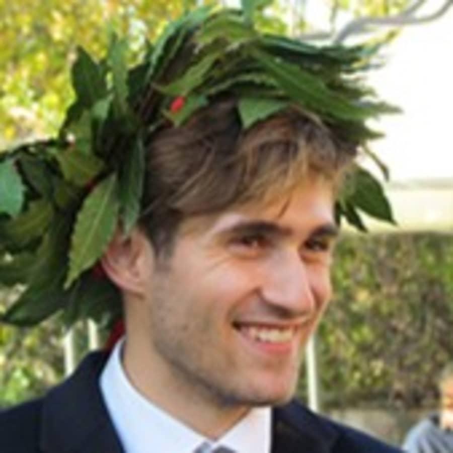 Matteo Moroni