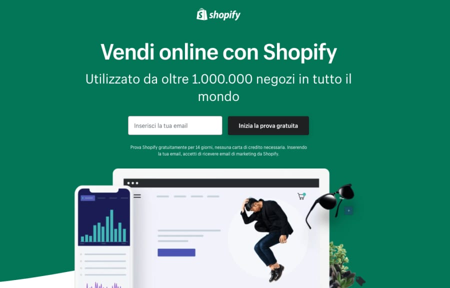 SEO per Shopify: come far crescere il tuo e-commerce