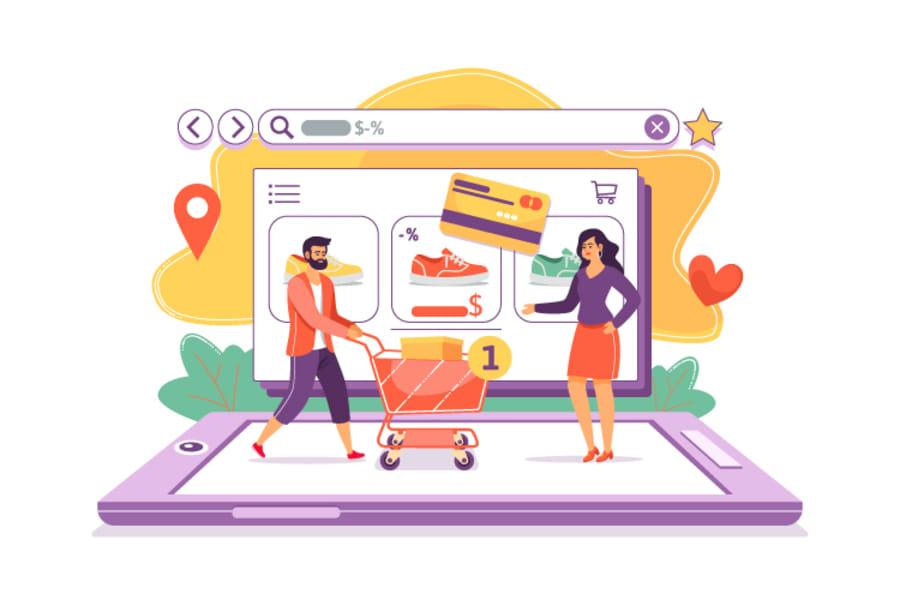 Ecco come Google Shopping può aumentare le tue vendite