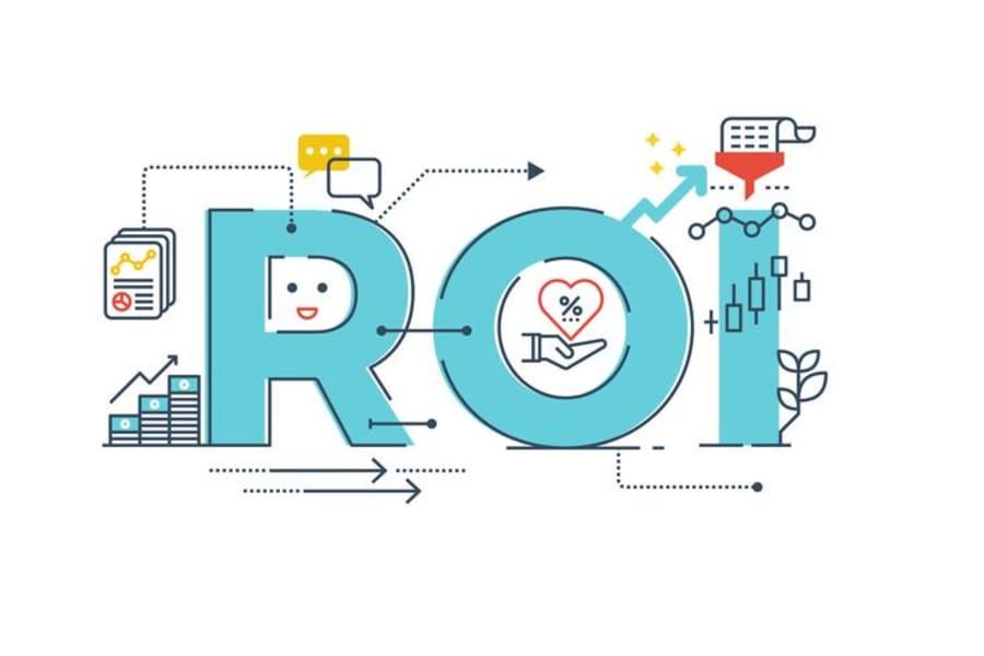 Il ROI nel marketing online: come misurarlo