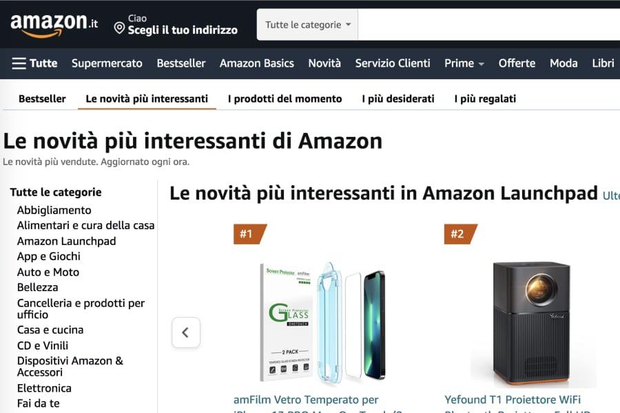 Incrementare la visibilità di un Brand su Amazon: le opportunità da non perdere