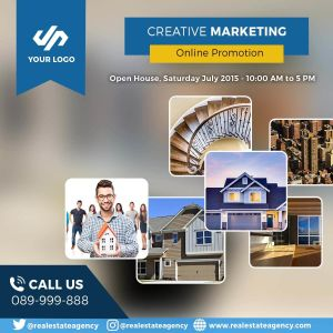 Free Online Banner Designs | Customize Your Real Estate Banner Design In Minutes