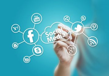 Benefits of Social Media for Business & guide how to use it.