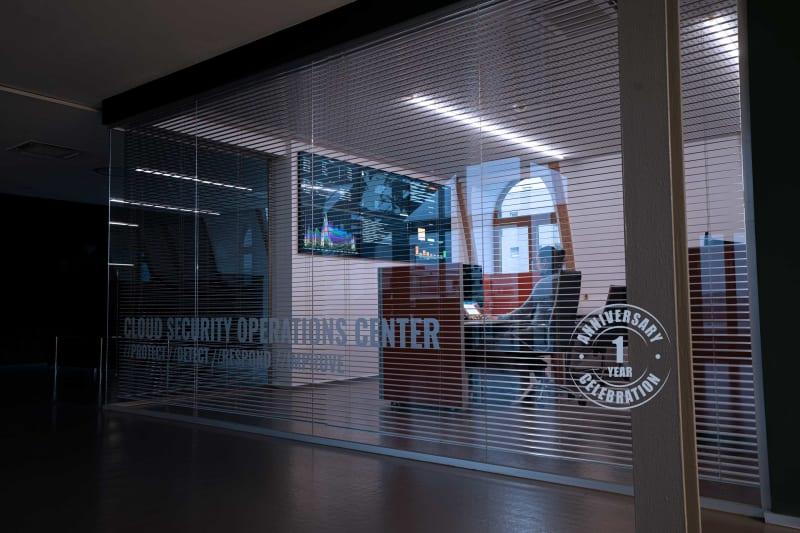 Ein Jahr Cloud Security Operations Center