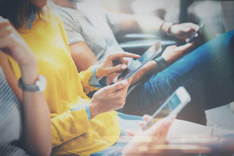 Android Enterprise Work Profiles: Modern Desktop to Go
