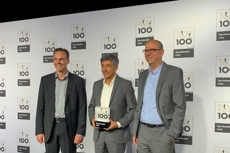 Glück & Kanja Consulting gehört zu den TOP 100
