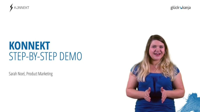 How KONNEKT Works Step-By-Step