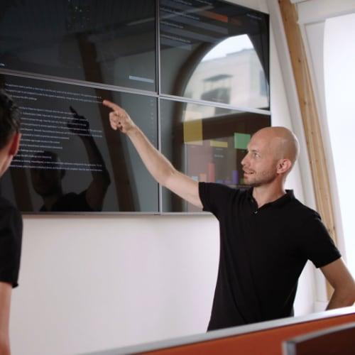 Glück & Kanja ist Microsoft Partner of the Year Finalist Security