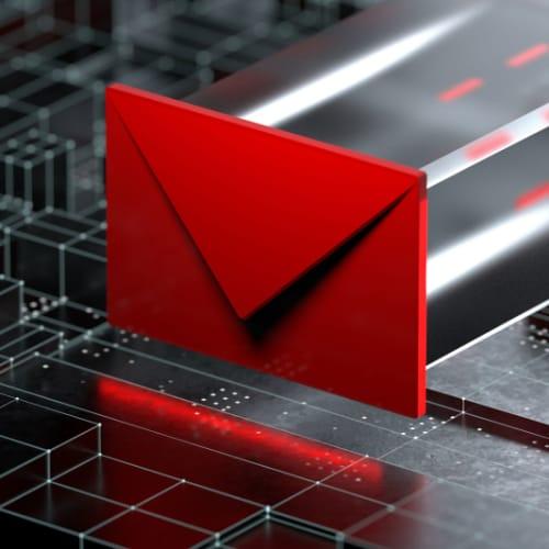 Externe Emails besser erkennen