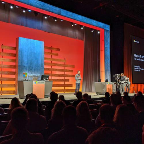 Microsoft Ignite 2019 Wrap-up