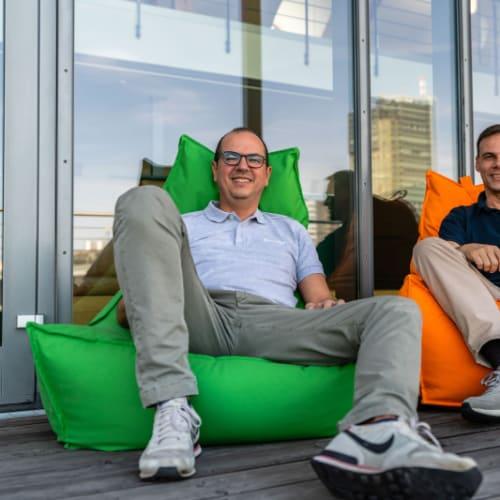 Glück & Kanja ist Top-Arbeitgeber Mittelstand 2019