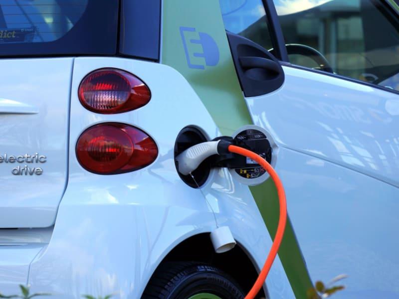 Elektromobilität macht Schule