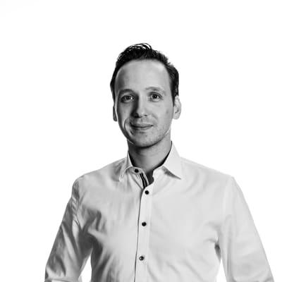 Dr. Moritz Pohl