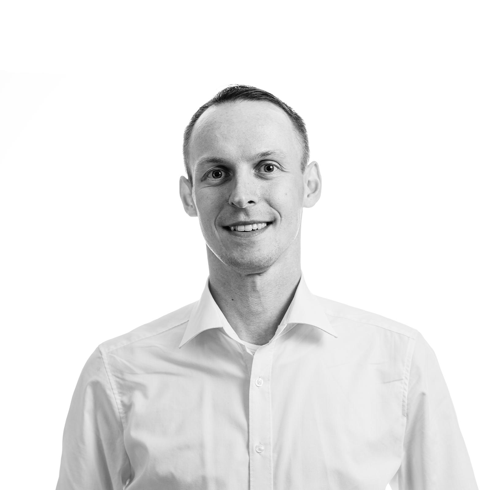 Peter Beckendorf