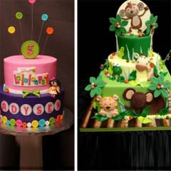 Kuchen Torten 90