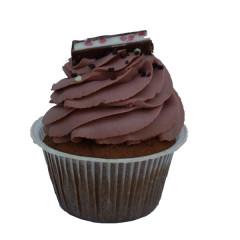 Yogurette Cupcake