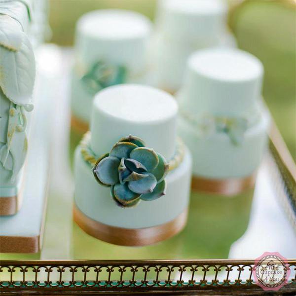 Kuchen Torten 106 - Hochzeitstorten
