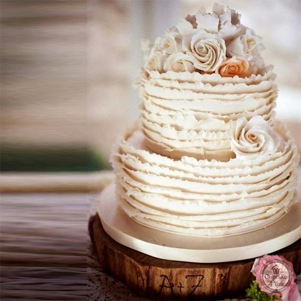 Kuchen Torten 24 - Hochzeitstorten