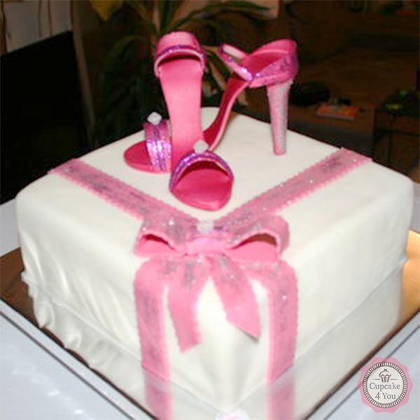 Kuchen Torten 31 - Geburtstagstorten