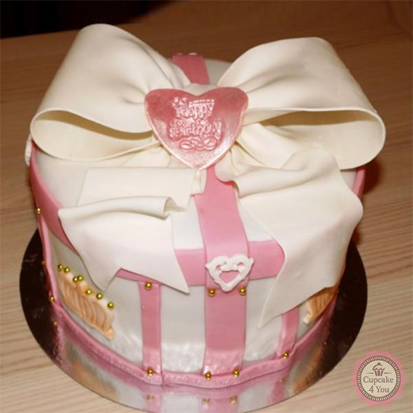 Kuchen Torten 47 - Geburtstagstorten