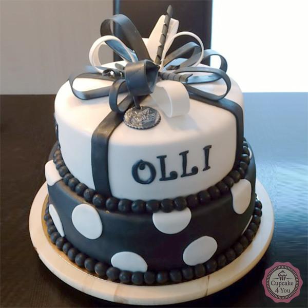 Kuchen Torten 50 - Eventtorten