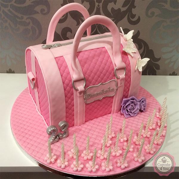 Kuchen Torten 56 - Geburtstagstorten
