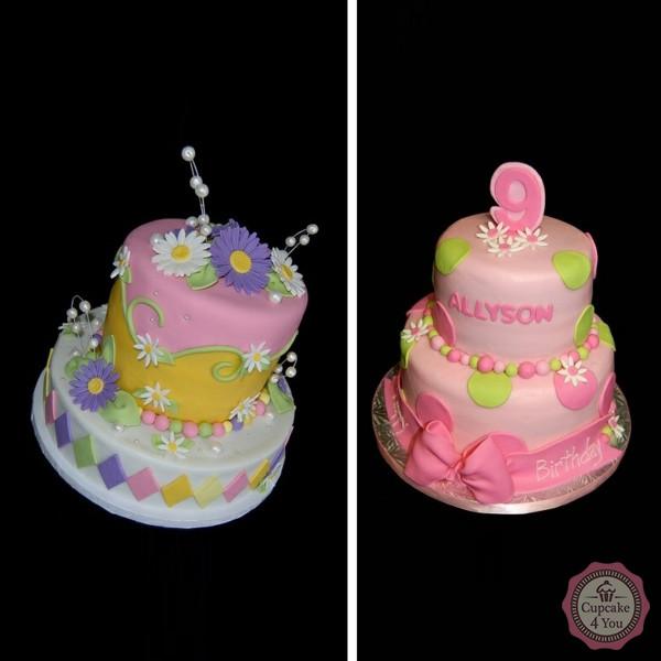 Kuchen Torten 78 - Kindergeburtstagstorten