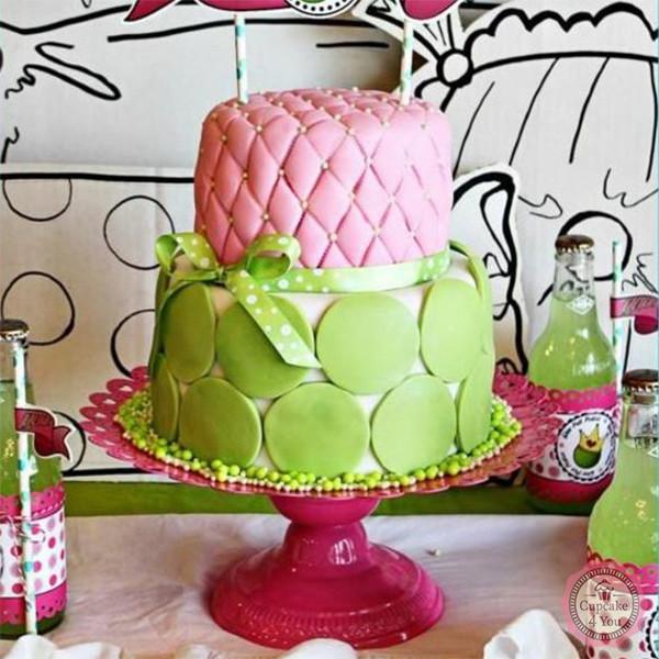 Kuchen Torten 96 - Geburtstagstorten
