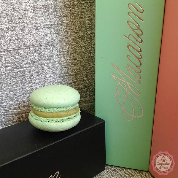 Pistazie Macaron - Macarons