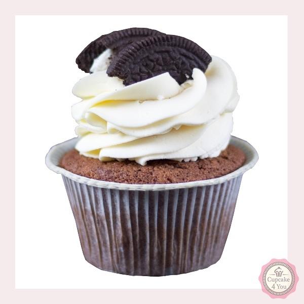 Oreo Cupcake - Cupcakes