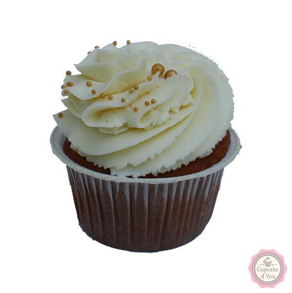 Vanille Cupcake - Cupcakes