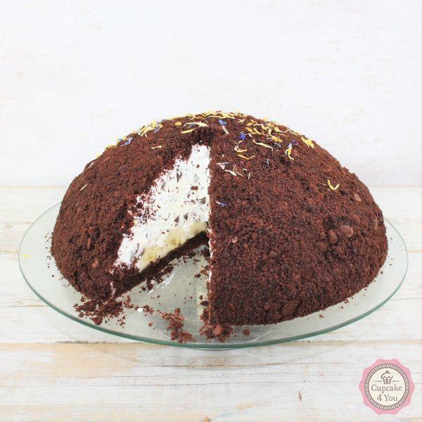 Maulwurfkuchen - Kuchen/Torten