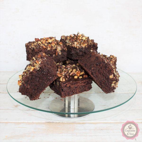 Vegane Brownies - Kuchen/Torten