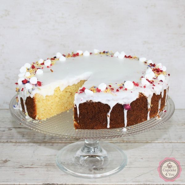 Zitronenkuchen - Kuchen/Torten