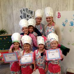 Kindergeburtstag @ Cupcake 4 You - Unterschleißheim München