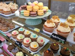 Cupcakes Vetrine at Cupcake 4 You