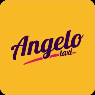 Angelo Taxi logo