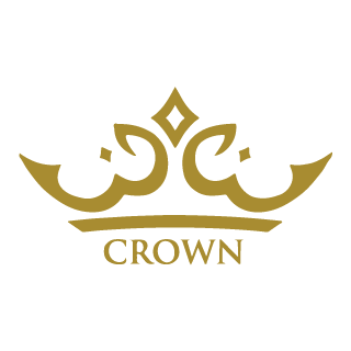 Crown Taxi logo