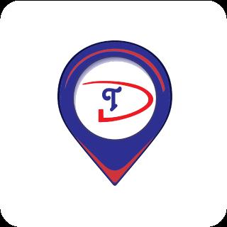 Driver Taxi logo