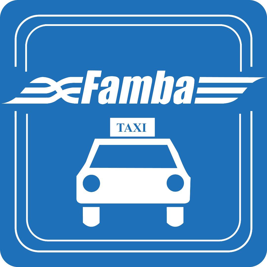 Famba logo