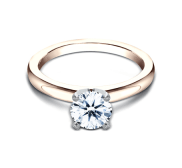 Ring LCBSA-LHRD100-R