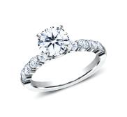 Ring SPA8-LHRD100-W
