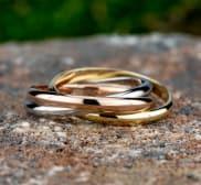 Ring 125RR1R1W1Y