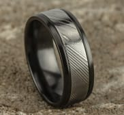 Ring CF108814BKTDS