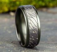Ring CF108815BKTGTA