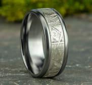 Ring CF128843MTGTA