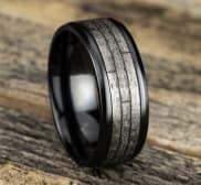 Ring CF108636BKTGTA