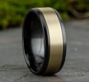 Ring CF378010BKTY